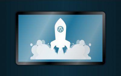 5 belangrijke stappen voor na je WordPress installatie