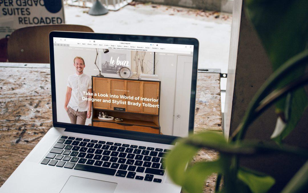 Waarom heeft mijn bedrijf een website nodig?