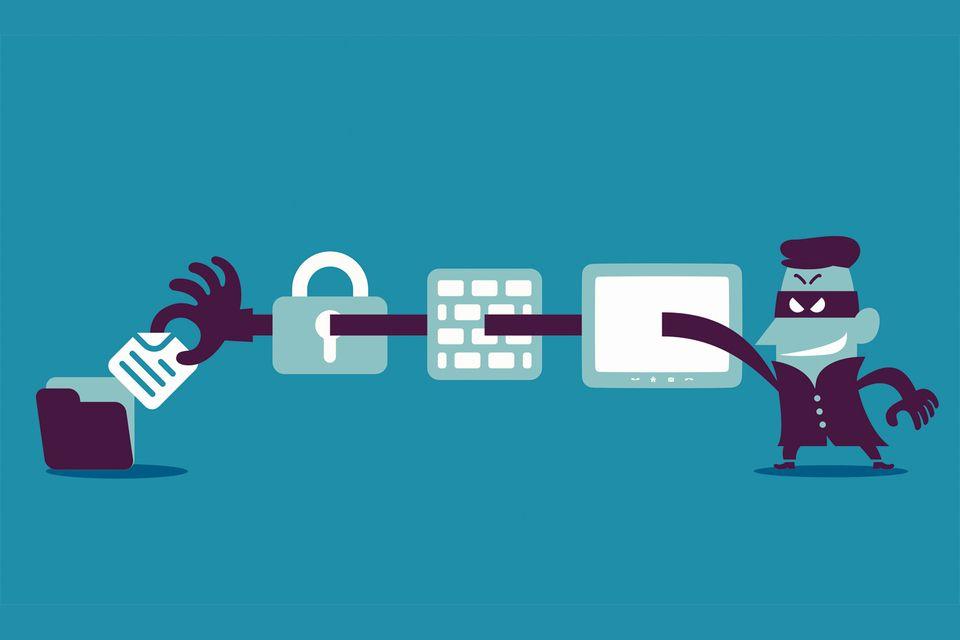 WordPress website beveiligen tegen hackers