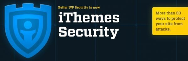 ithemes security beveiliging