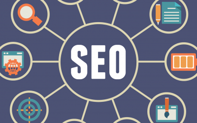 4 SEO tips voor nieuwe website
