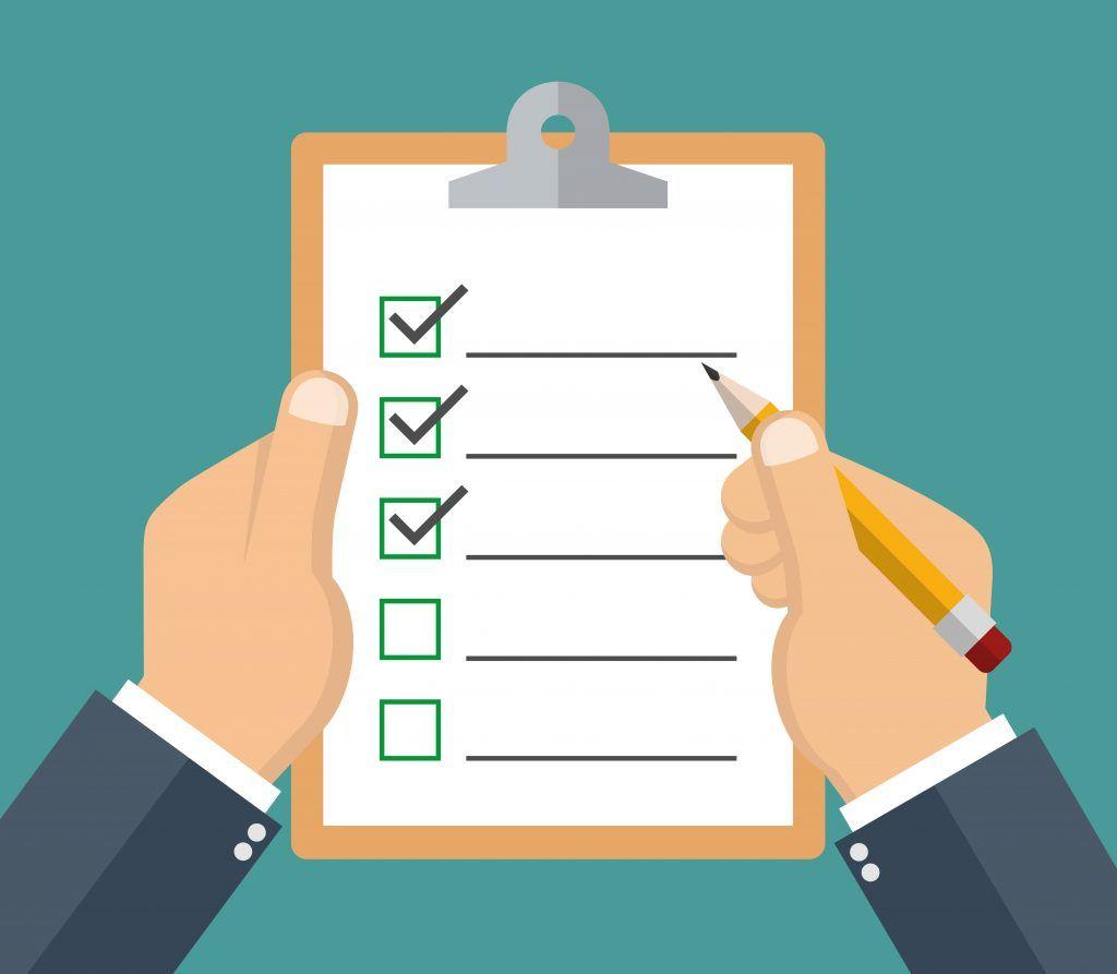 Checklist van een eigen WordPress website maken